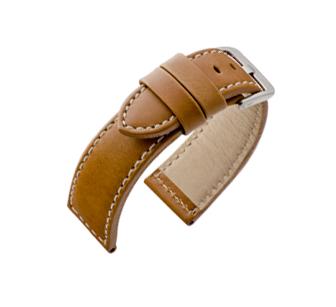 Een horlogebandje die bij u past